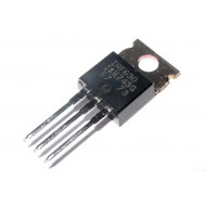 IR IRF630 N MOSFET 200V 9A TO-220 電晶體 x1