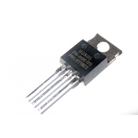 BUX85 PHILIPS電晶體