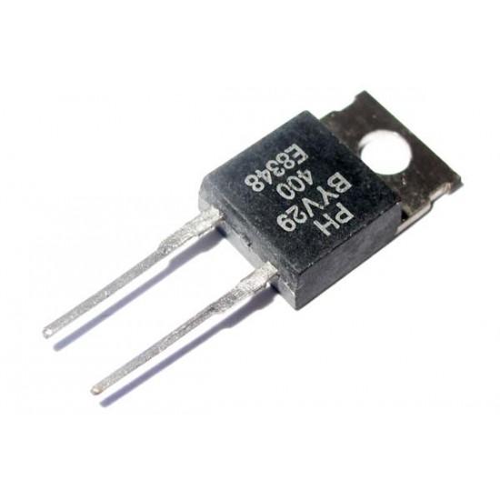 BYV29-400 PHILIPS電晶體