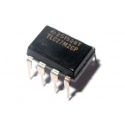 TLC27M2CP TI IC