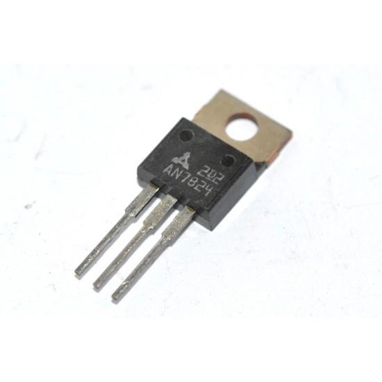 AN7824 Mitsubishi 電晶體