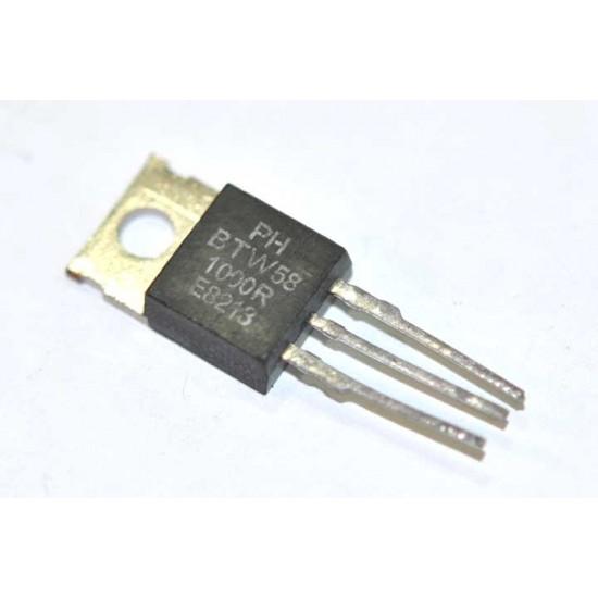 BTW58-1000 PHILIPS電晶體