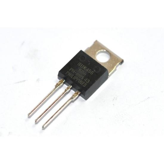 BUK456-60A PHILIPS電晶體
