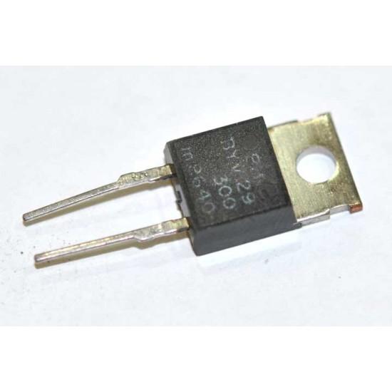 BYV29-300 電晶體