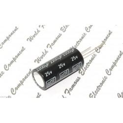 德國ROE立式電解電容 EKM 2200uf 25V P:7.5mm