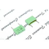 德國ERO金屬膜電容 MKT1822 1000P 400V 5% P:10mm