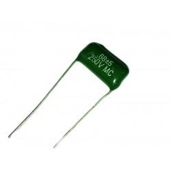 SAMPO PE電容/0.68uF/250V