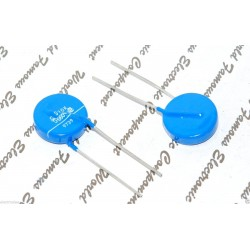 SIEMENS (EPCOS) S20K550 550Vac 壓敏電阻