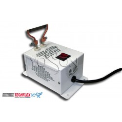 TECHFLEX 套管 隔離網 編織網 切割器 HKB0.00WH