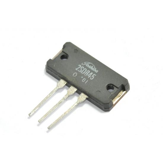 2SD845 TOSHIBA 電晶體
