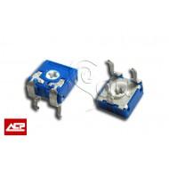 西班牙ACP可變電阻SVR CA6XV5 1K 臥式上調