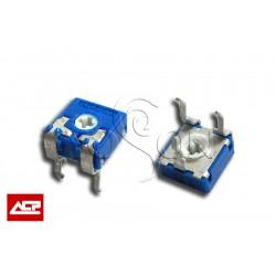 西班牙ACP可變電阻SVR CA6XV5 100K 臥式上調