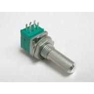 日本ALPS RK09 可變電阻 50KA 平柄
