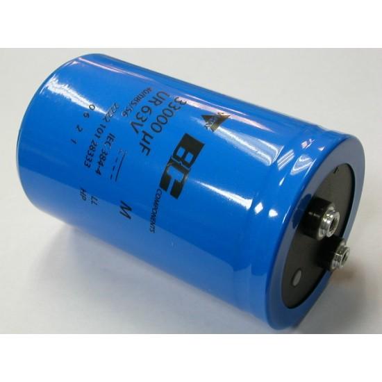 BCcomponents電解電容/101/33000uF/63V