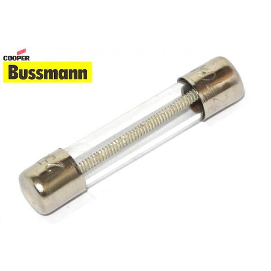 BUSS保險絲/MDL/6A 6.3x32(mm)