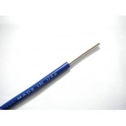 CAROL C2052A 藍色單股線(單蕊) 18AWG UL1007 UL1569