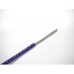 CAROL C2053A 紫色單股線(單蕊) 16AWG UL1007 UL1569