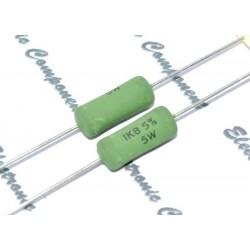 VISHAY BCcomponents(PHILIPS) 低感繞線電阻 AC05 0.15R 5W 5% 1500V