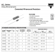 VISHAY BCcomponents(PHILIPS) 低感繞線電阻 AC05 120R 5W 5% 1500V