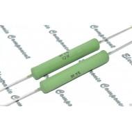 VISHAY BCcomponents(PHILIPS) 低感繞線電阻 AC10 22R 10W 5% 1500V