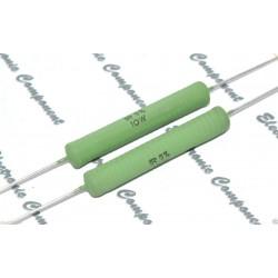 VISHAY BCcomponents(PHILIPS) 低感繞線電阻 AC10 100R 10W 5% 1500V