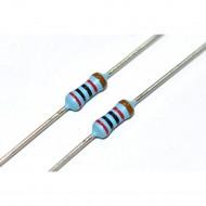 VISHAY BCcomponents 精密電阻 MRS25 130K 0.6W 1%