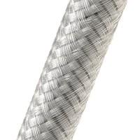 1捲-美國Techflex FFN0.63CL (15.9mm)  專為各種過濾 濾清系統管線設計套管 (隔離網/編織網)  透明色 (預購)