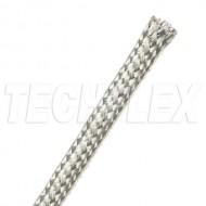 1公尺-美國Techflex MBN0.13SV (3.3mm) 純銅鍍錫 金屬隔離網 金屬套管