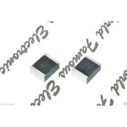 德國WIMA SMD-PET SMD2824 1uF 63V 10% 金屬膜電容器