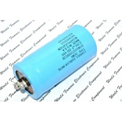 美國CDE 3300uF (3300µF) 200V DCMX332T200BC2B 鎖螺絲型 濾波電容 1顆1標