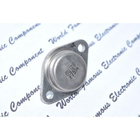 BU126 電晶體 1顆1標