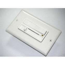 美國 COOPER 燈光及風速控制開關 白色 6430W