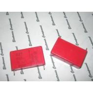 德國WIMA MKP10 0.22uF (0.22µF 220nF) 630V 10% 腳距:37.5mm 金屬膜電容器
