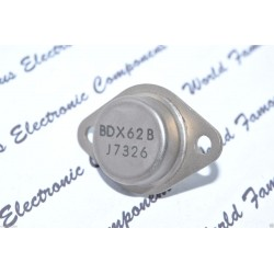 BDX62B (DA 達靈頓) 電晶體