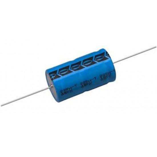 BCcomponents 118 6800uF 16V 125°C 臥式電解電容 21x38mm