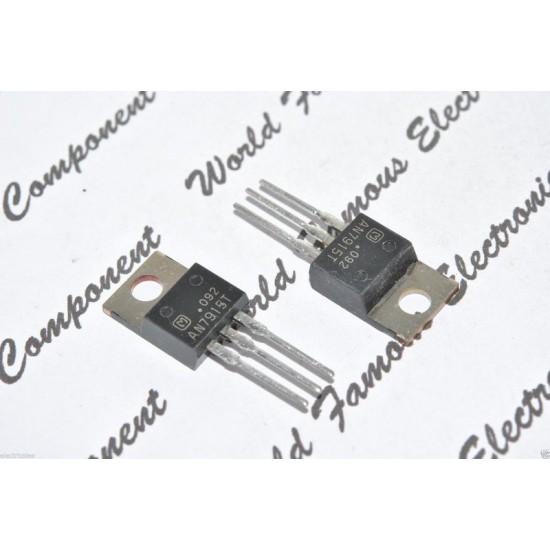 AN7915T 電晶體 10顆1標