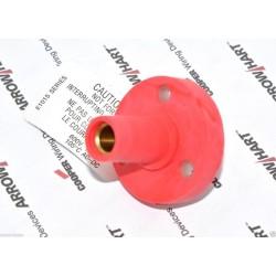 COOPER E1015-1627 150A Cam-Lok J Powe 紅色 大電流電源母座