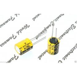 WIMA MKC2 0.047uF 63V 20% 腳距:5mm 金屬膜電容