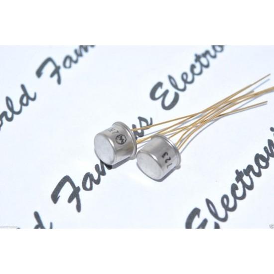 2N1890 電晶體 1顆1標