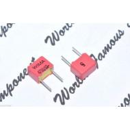 德國WIMA FKP2 4700P (4700pF) 63V 5% 腳距:5mm 金屬膜電容