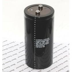 美國CDE 6800uF 400V 3186 3186GY682M400MPC1 鎖螺絲型 濾波電容