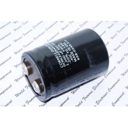 美國CDE 2200uF 450V DCMC222M450CJ5F 鎖螺絲型 濾波電容