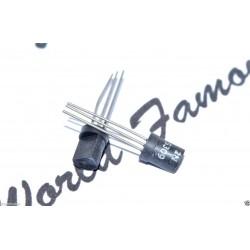 2N5309 電晶體 x1pc