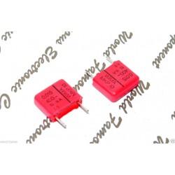 德國WIMA MKP10 0.015uF(15nF) 400V 10% 腳距:10mm 金屬膜電容