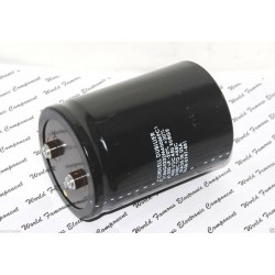 美國CDE 3300uF 400V 3186GE332M400MPC1 鎖螺絲型 濾波電容