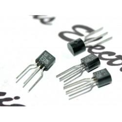 2SC2240-GR NPN 0.3W 120V 0.1A 電晶體 x1
