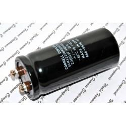 美國CDE 2200uF 400V DCMX222M400BD2B 鎖螺絲型 濾波電容
