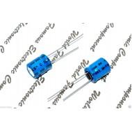 Vishay PHILIPS (BC) 電解電容 165 100uF 25V 5mm 耐溫125度