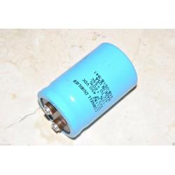美國CDE 225uF (225µF) 450V ST1182  鎖螺絲型 濾波電容
