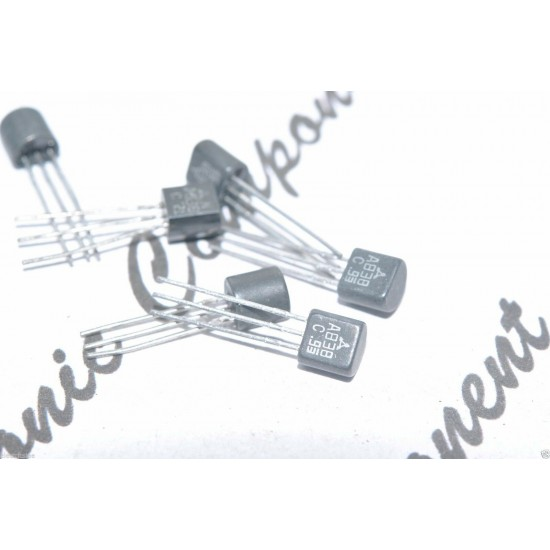 2SA838/A838 電晶體 x1pc